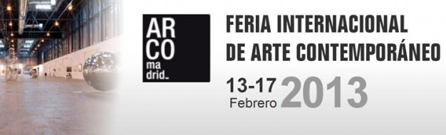 ¡Arte contemporáneo en Madrid! ARCO 2013
