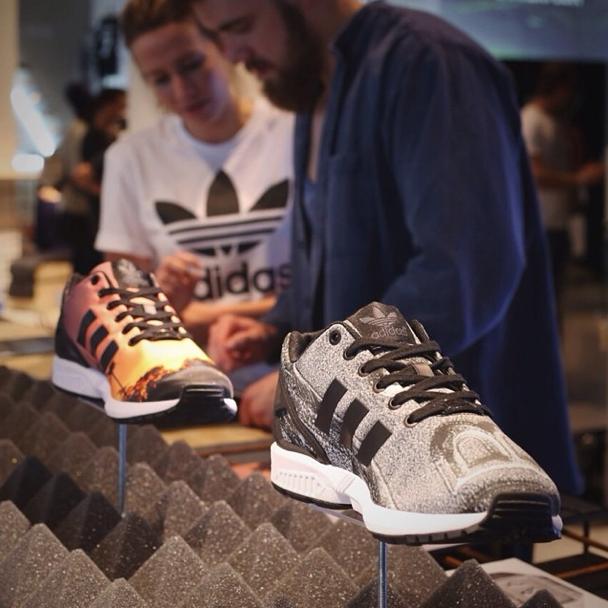 Adidas cierra el top 10 de marcas en Instagram