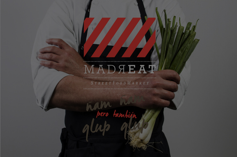 MadrEAT – Los Food Trucks conquistan Madrid