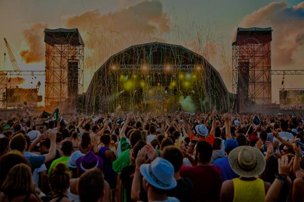 Festivales de verano que no te quieres perder