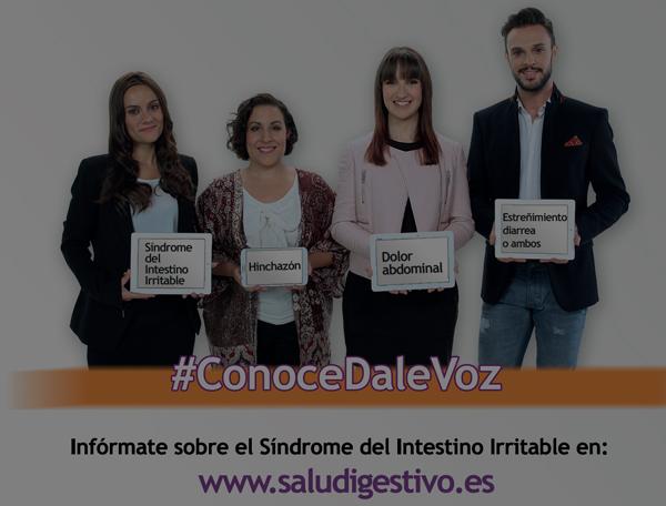 Campaña online sobre el SII para FEAD