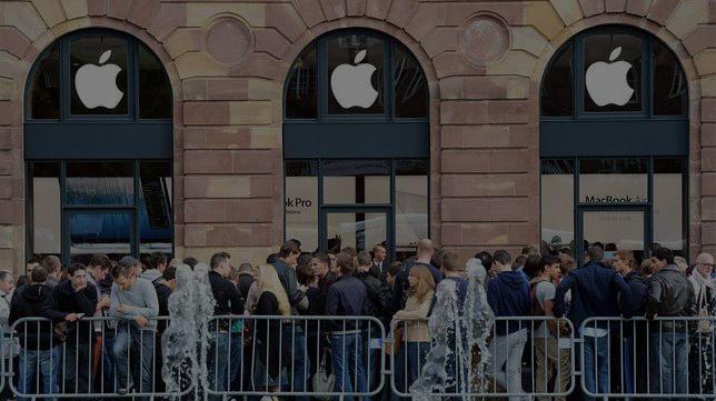 Apple, H&M y Primark, éxitos de marketing y comunicación