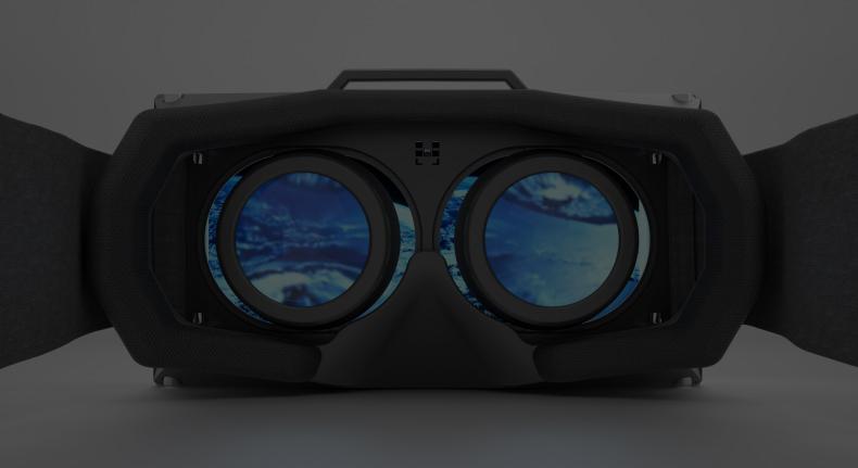 Sublimotion, la experiencia de comer en realidad virtual