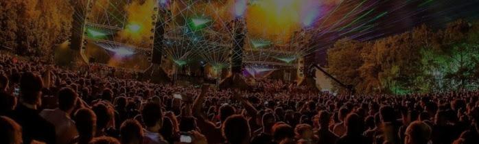 ¡Nos vamos al Festival Utopía en Madrid!