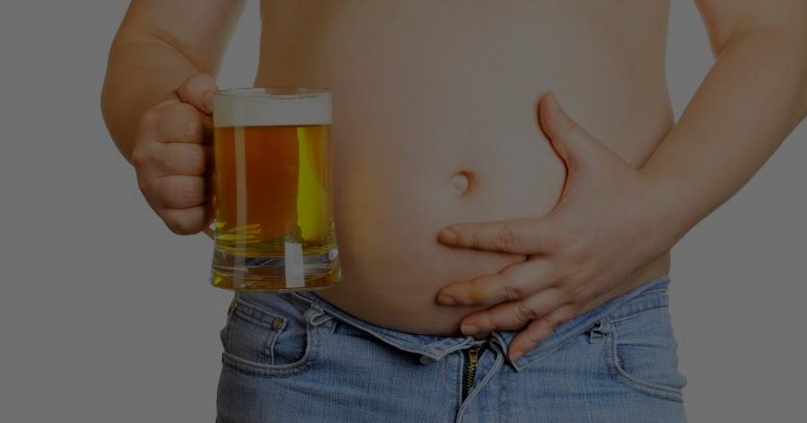 Barriguita cervecera, ¡porque tu trabajo te ha costado! By Bergedorfer Bier