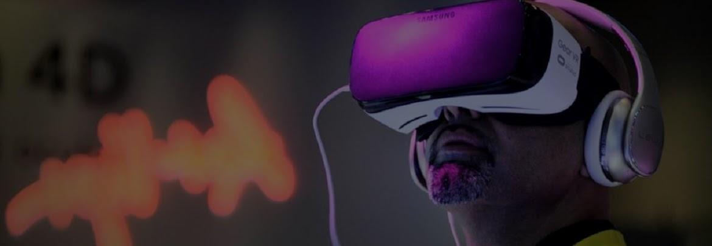 Así funciona la realidad virtual en el mundo de la música