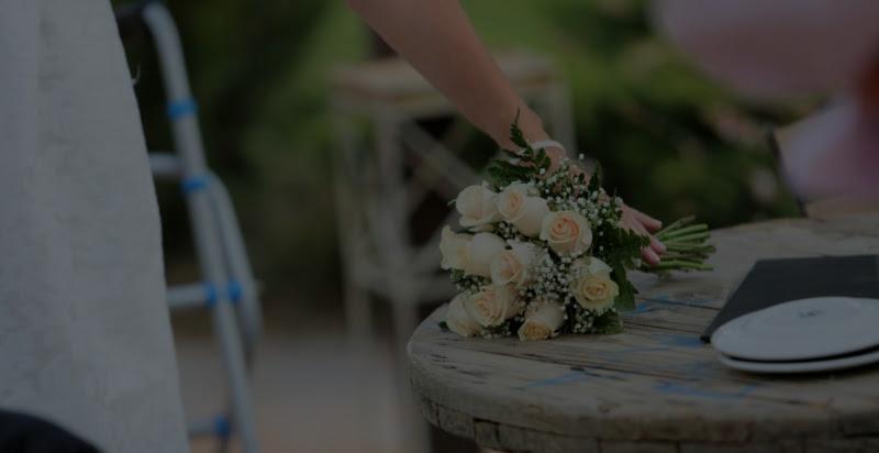 5 razones para contratar a un wedding planner para tu boda
