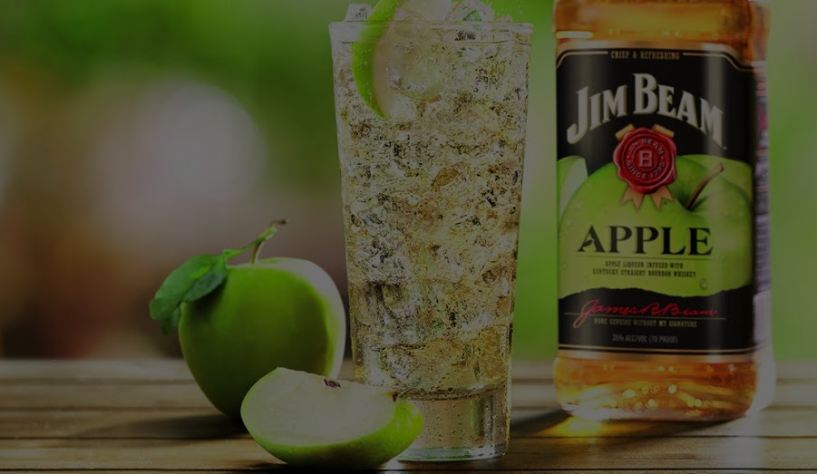 Jim Beam aprovecha el SEO del momento con su Apple Watch
