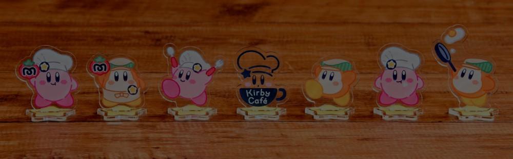 ¡Morimos de amor! Abre sus puertas el Kirby Cafe en Tokio
