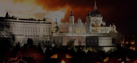 5 planes para morirse de miedo en Halloween