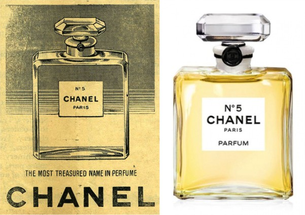 packaging-chanel-5