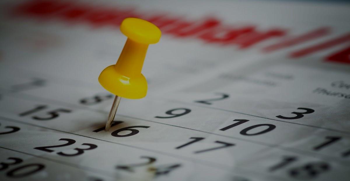 3 tips para organizar tu calendario de contenidos para 2017