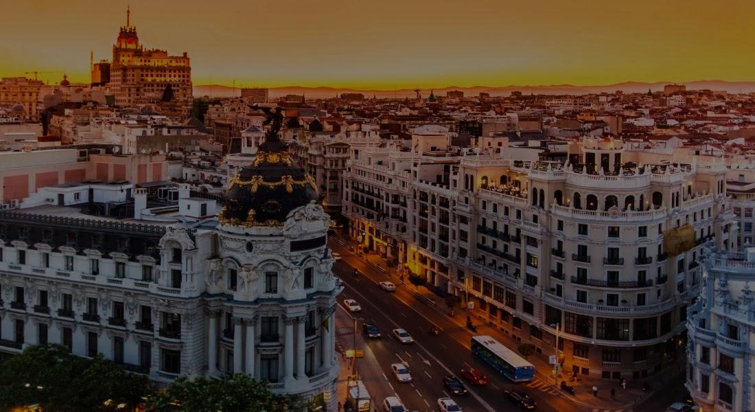 ¡La basura cobra vida en la nueva campaña del Ayuntamiento de Madrid!