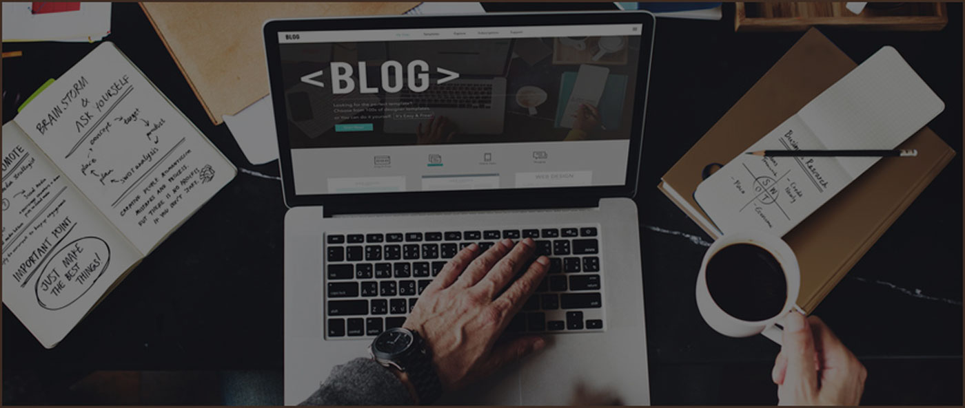 La importancia de un blog profesional en la empresa