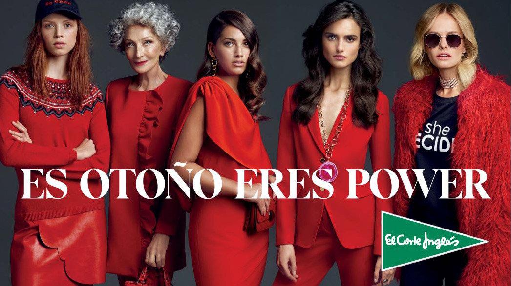 2780738d3 Campaña de marketing: EL Corte Inglés | duam comunicación