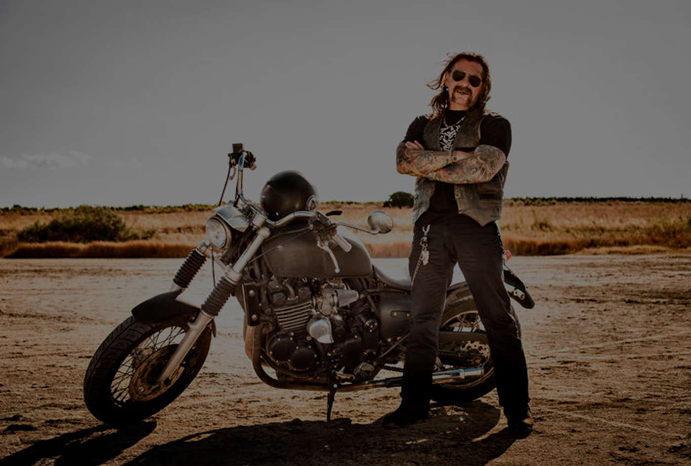 Harley Davidson: la resurrección de un Rey