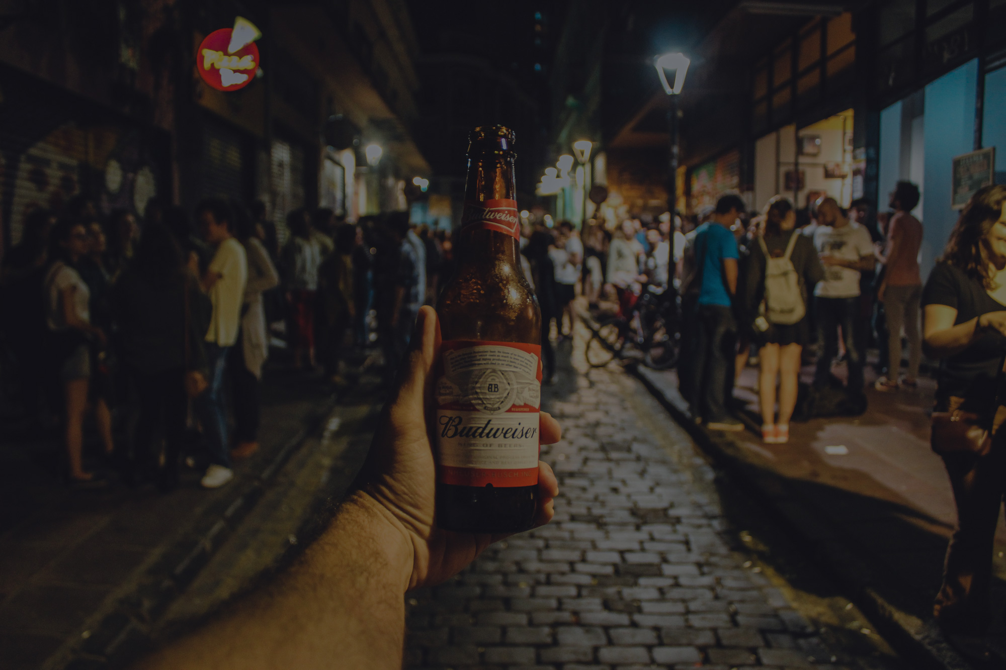 Los anuncios cerveceros y el verano.