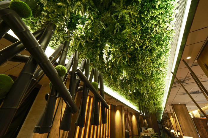 los restaurantes mas bonitos del mundo 2014