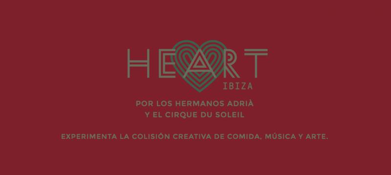 HEART Ibiza, la nueva aventura de los hermanos Adriá