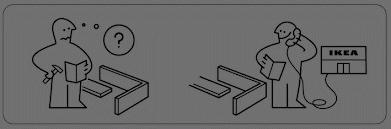 Por qué nos encantan los anuncios de Ikea. No es magia. Es comunicación.