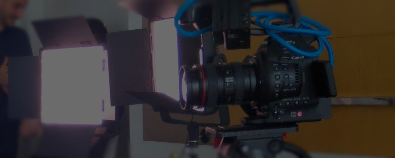 Receta para un buen vídeo profesional