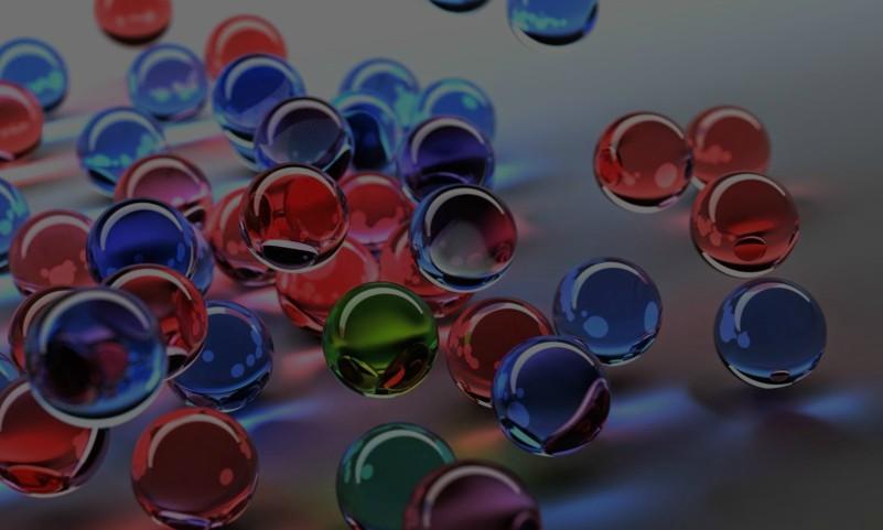 Convierte tu bebida favorita en burbujas comestibles con Blubble Lick