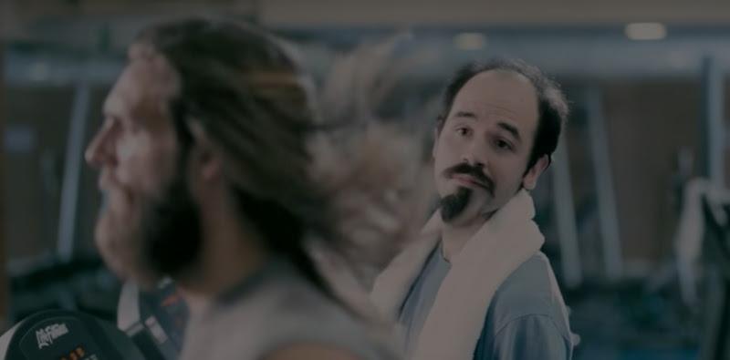 #atiempodellamar, la divertida campaña de Svenson contra la caída del pelo