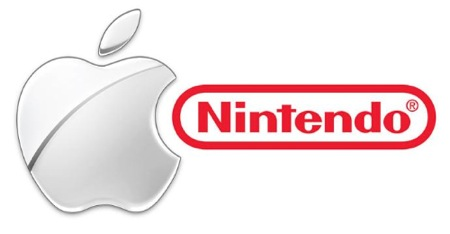 nintendo-apple-logo