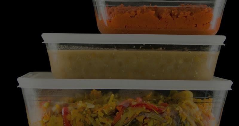 Crean un packaging inteligente que detecta cuándo la comida está pocha