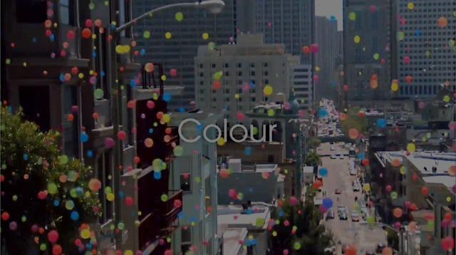 ¡Sony nos llena la casa de color con sus anuncios!