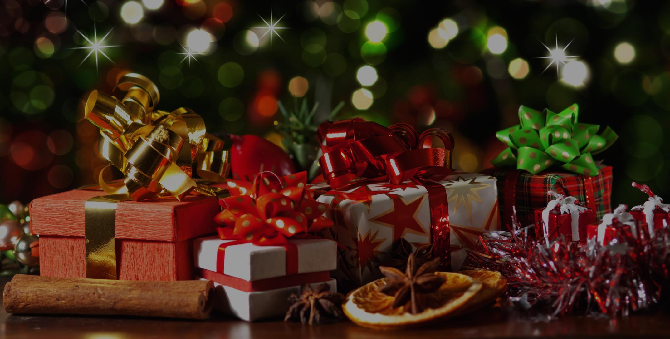 Top 5 mejores regalos de empresa para navidad
