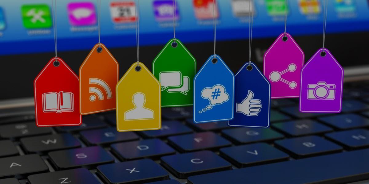 ¿Cuántas redes sociales debe tener mi negocio?