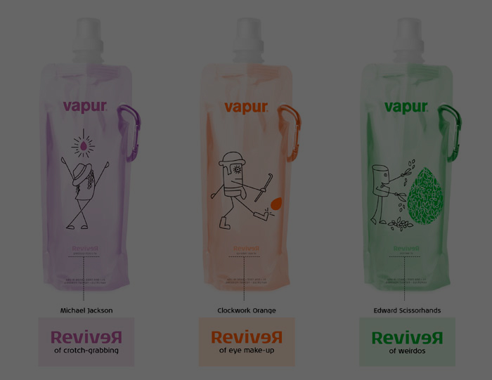 Top 10 packaging botellas de agua