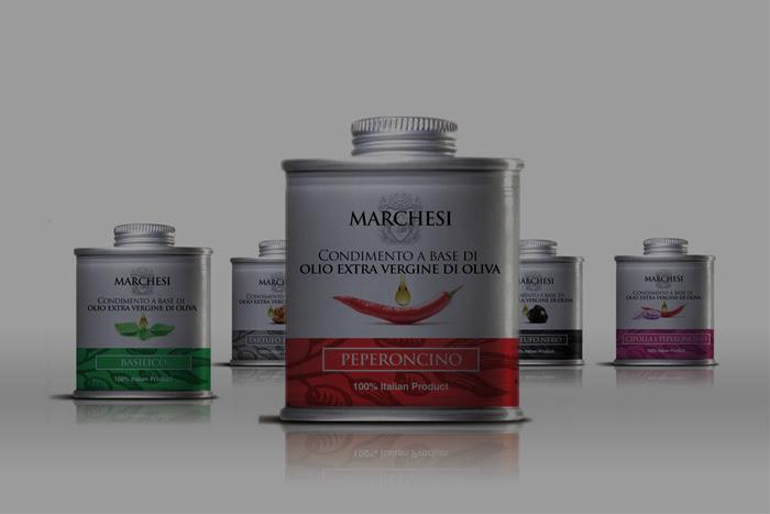 Top 5 mejores packaging de aceite de oliva