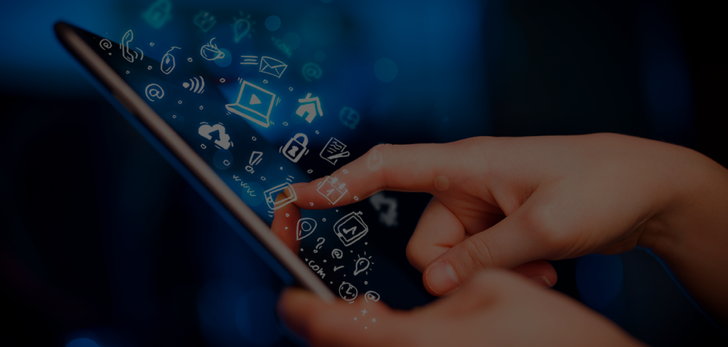 Stalkear, mok-bang… ¿Conoces estos términos relacionados con las redes sociales?