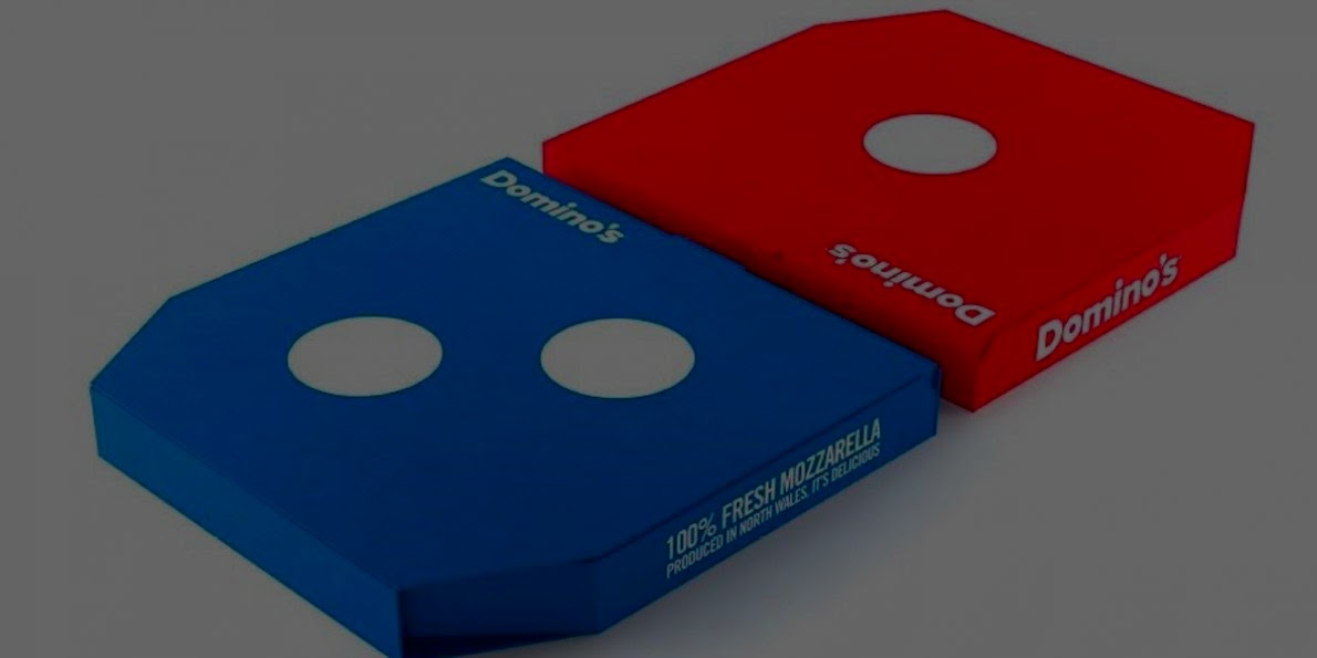 Ford y Domino's se alían para entregar pizzas a domicilio sin conductor. ¿El fin de los repartidores?