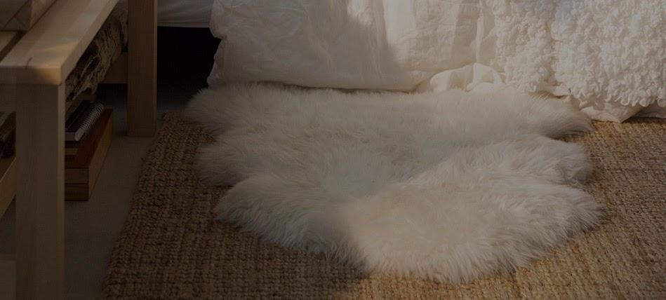 Ikea cuenta cómo hacer la capa de Juego de Tronos con sus alfombras