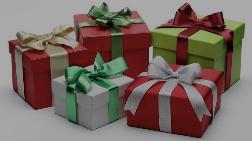 ¿Pensando en regalos de Navidad originales para tu empresa?
