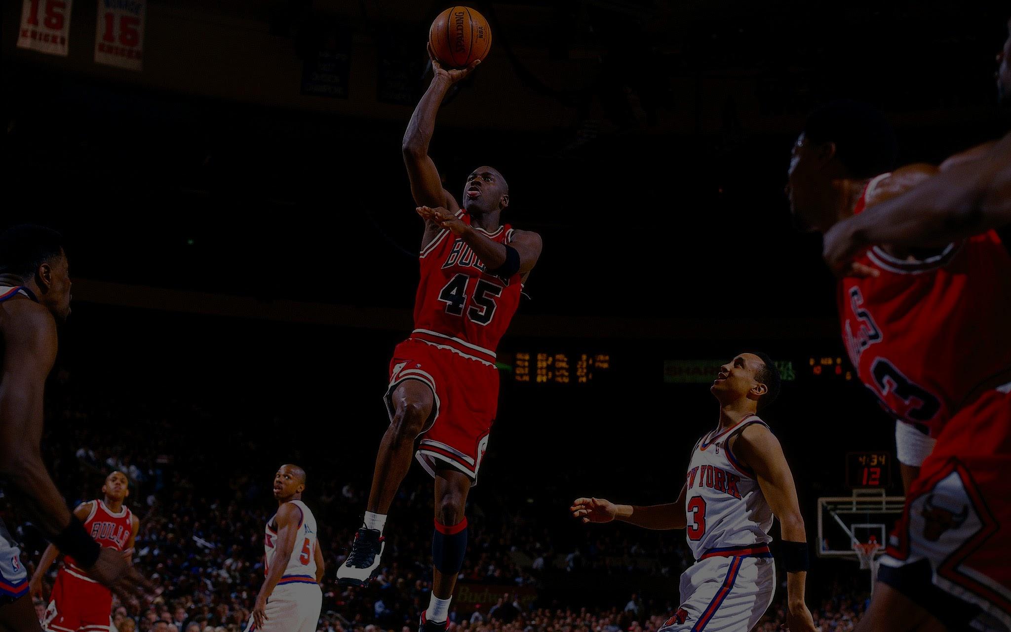 El secreto del éxito de la marca NBA
