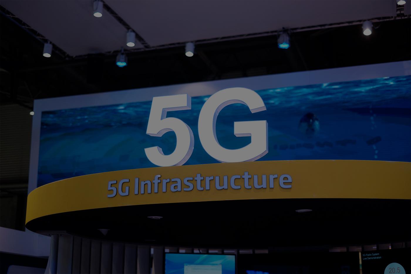 Red 5G: Las ventajas que promete