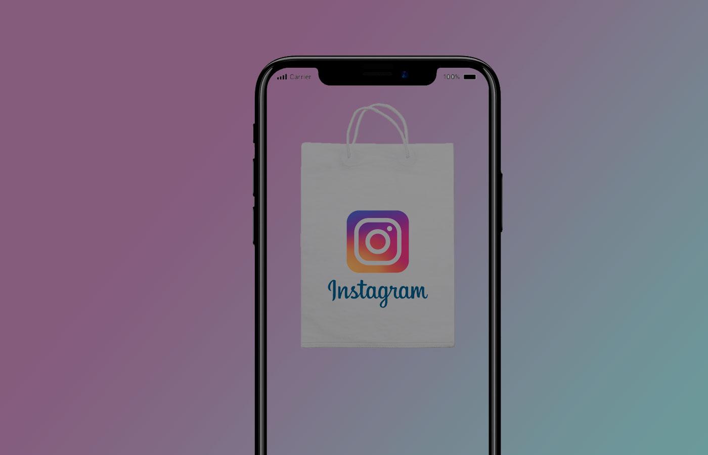 ¿Nos vamos de compras por Instagram?