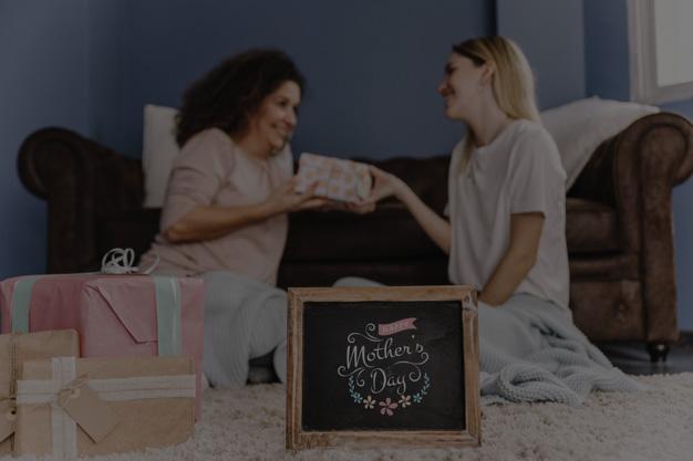 Marketing en el día de la madre