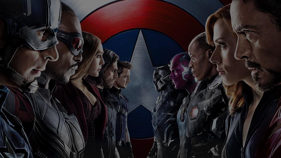 Top 6: las películas más taquillleras de Marvel