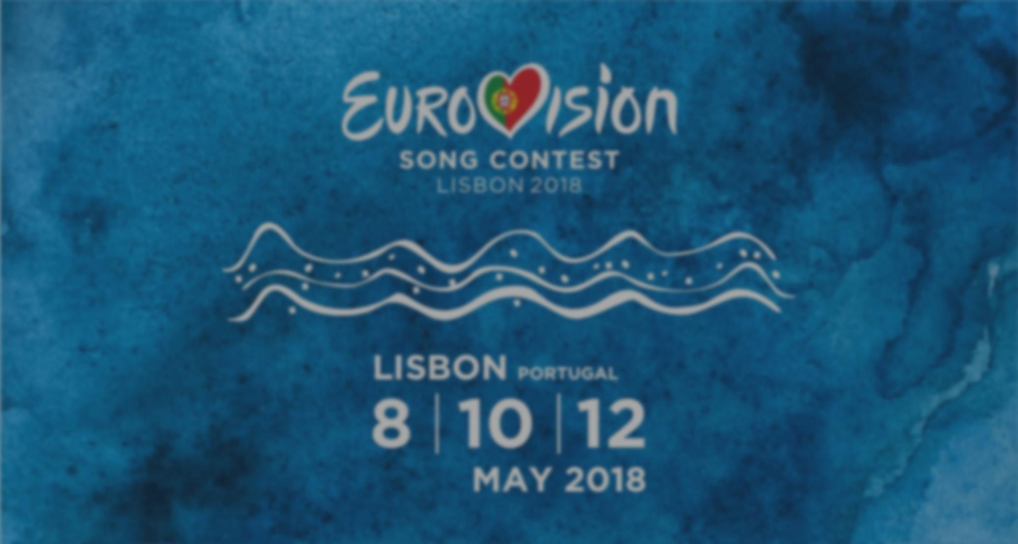 Eurovision 2018: Lisboa