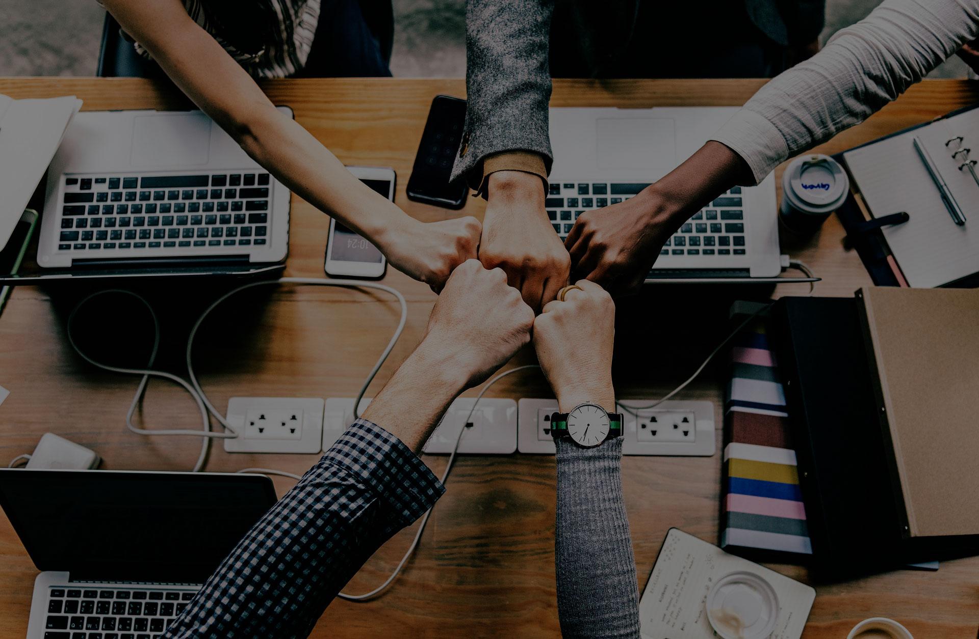 4 startups de éxito